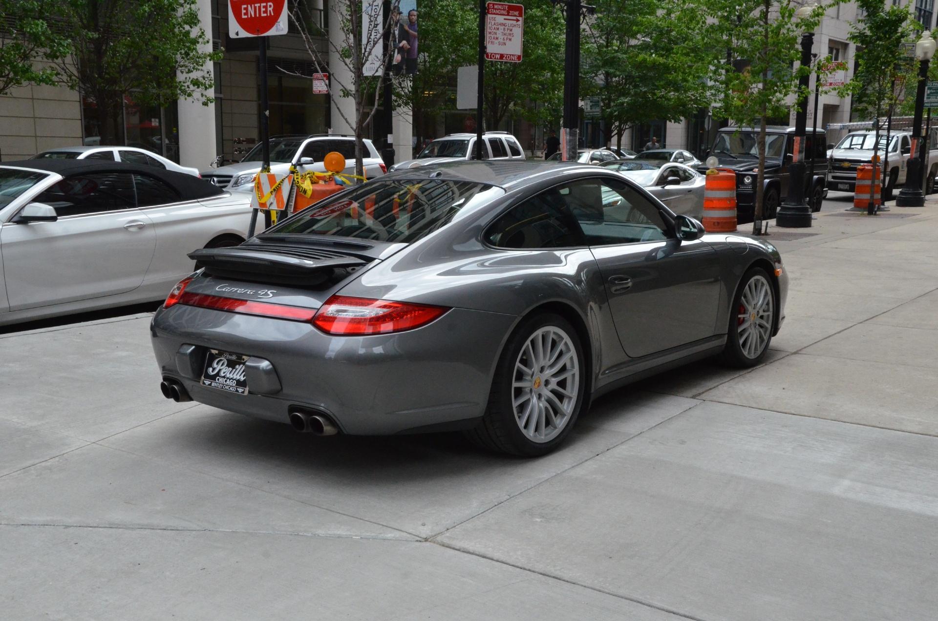 2010 porsche 911 carrera 4s stock l193a for sale near. Black Bedroom Furniture Sets. Home Design Ideas