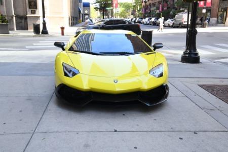 Used 2014 Lamborghini Aventador LP 720-4 50 Anniversario | Chicago, IL
