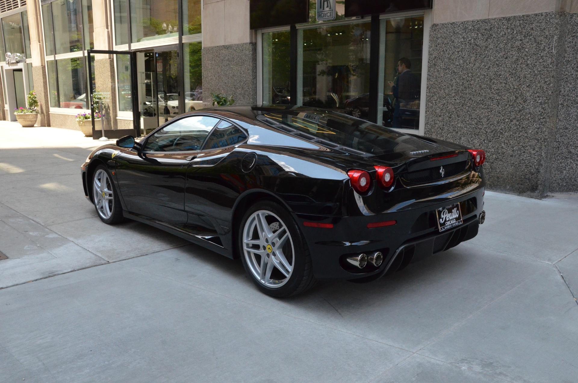 2005 ferrari f430 stock l224aa for sale near chicago il il used 2005 ferrari f430 chicago il vanachro Images