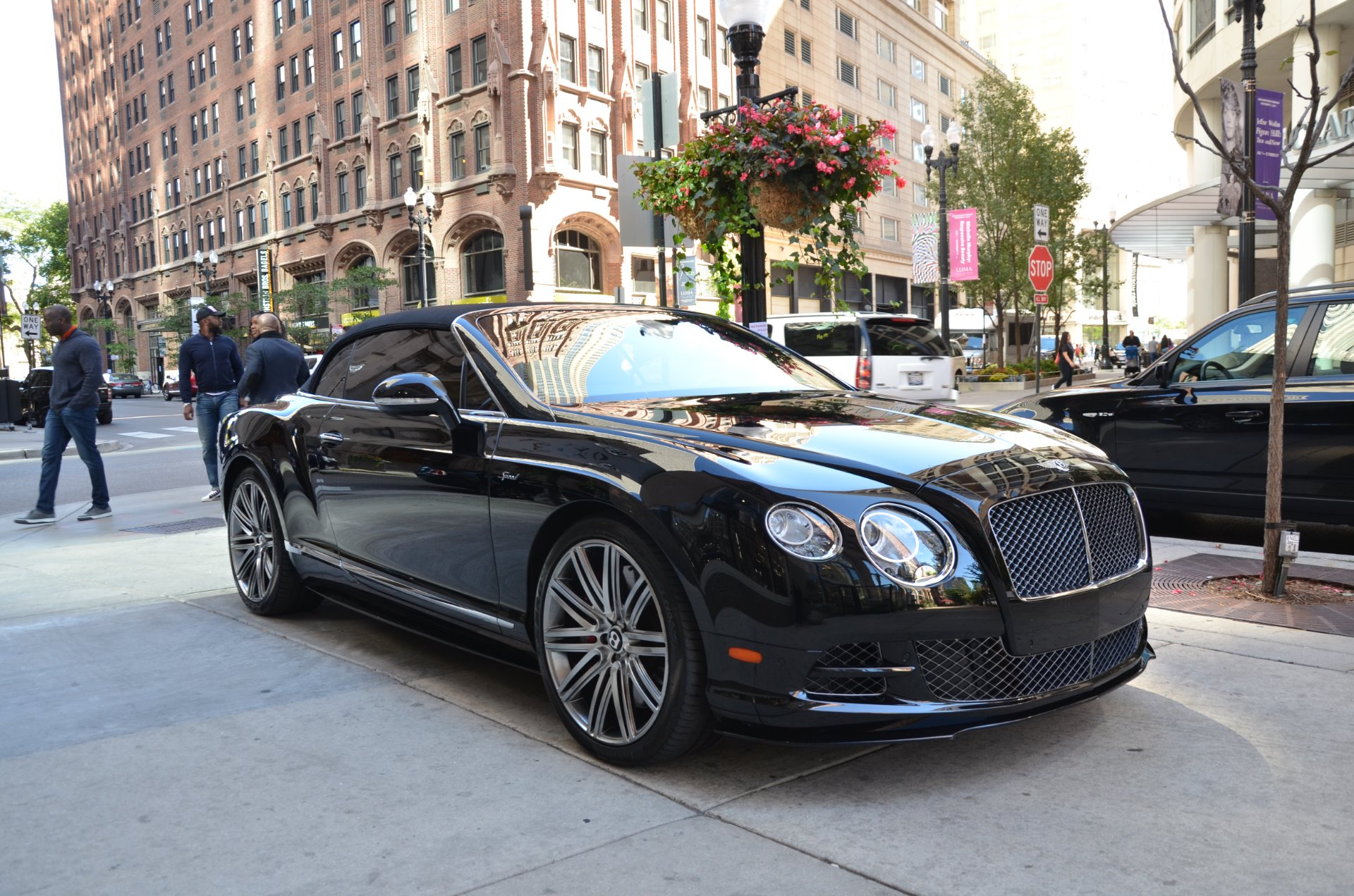 2015 bentley continental gtc speed stock l404a for sale. Black Bedroom Furniture Sets. Home Design Ideas