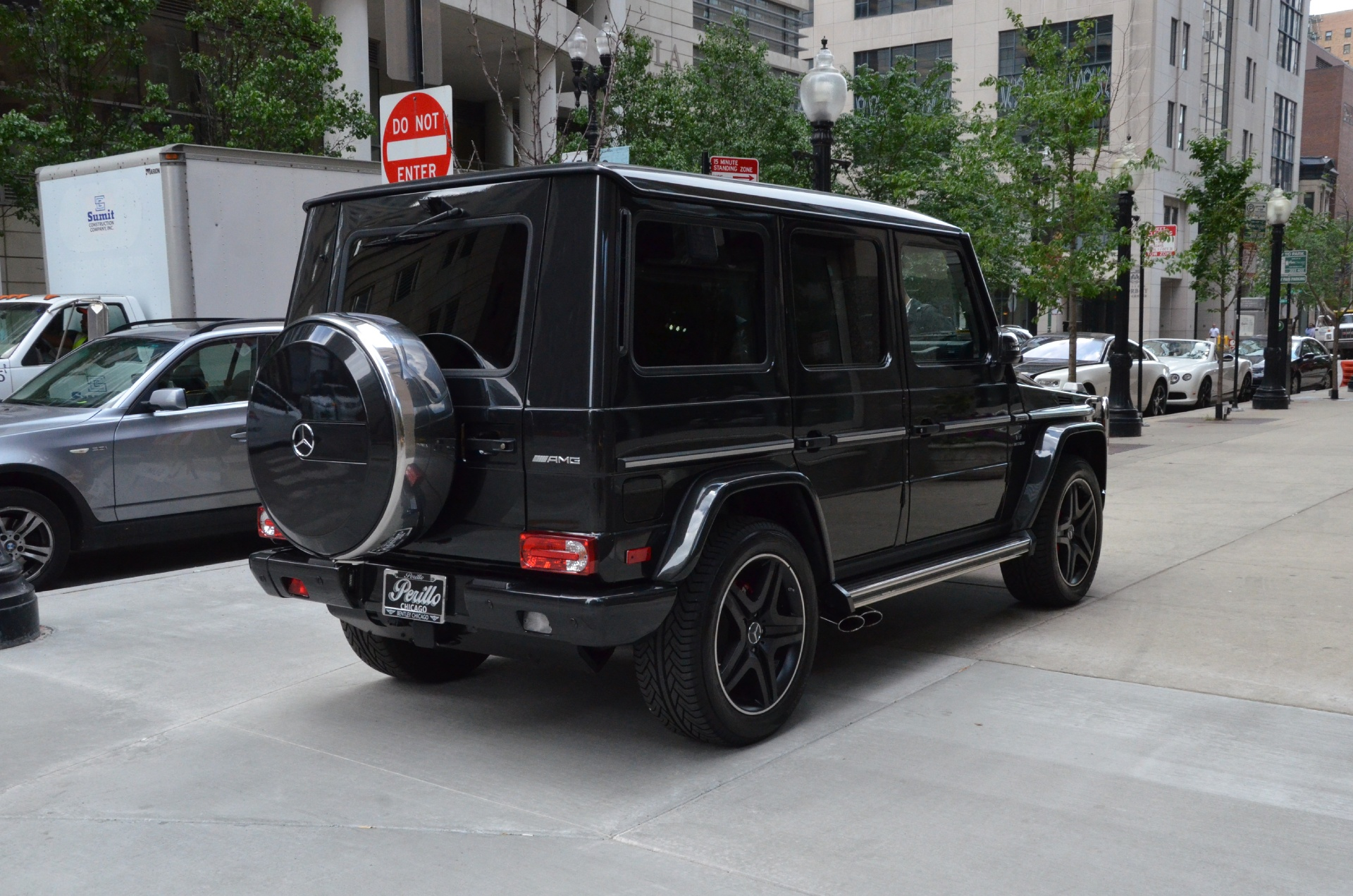 2015 mercedes benz g class g63 amg stock gc1723 s for for Mercedes benz g63 for sale