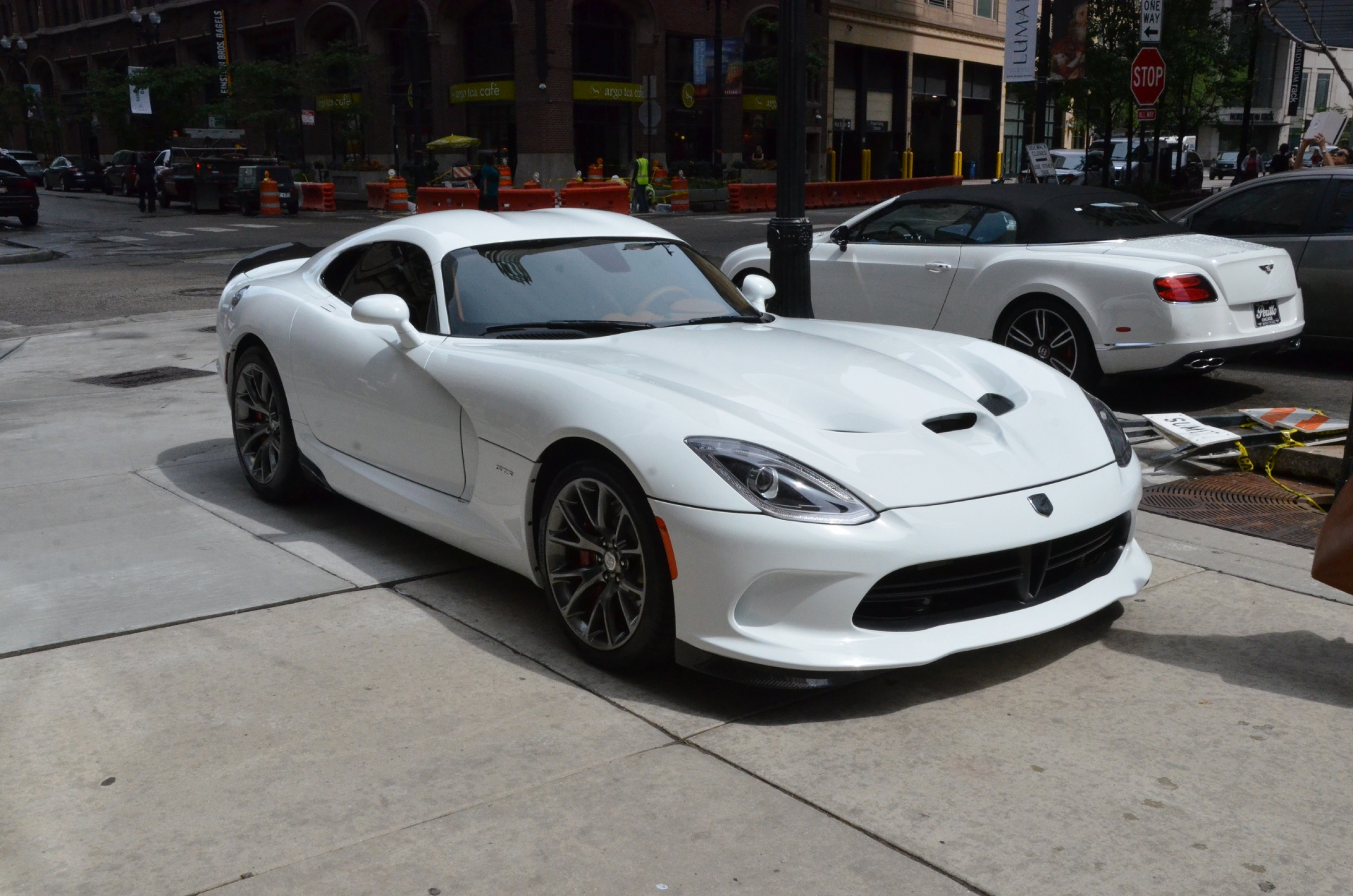 2014 Dodge Srt Viper Gts Stock Gc1704 For Sale Near
