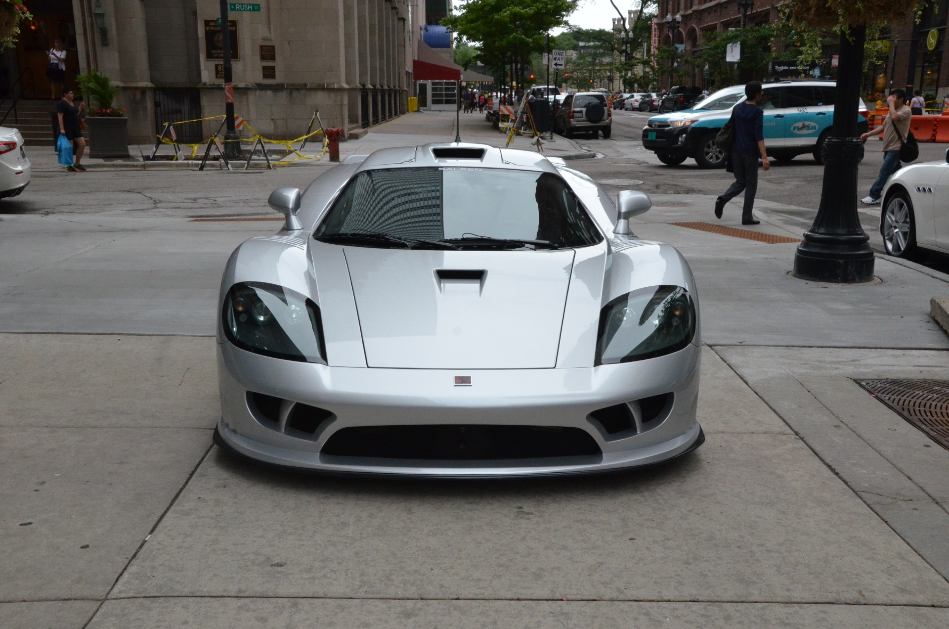 Saleen S7 For Sale >> 2004 Saleen S7 Stock # GC1707 for sale near Chicago, IL ...