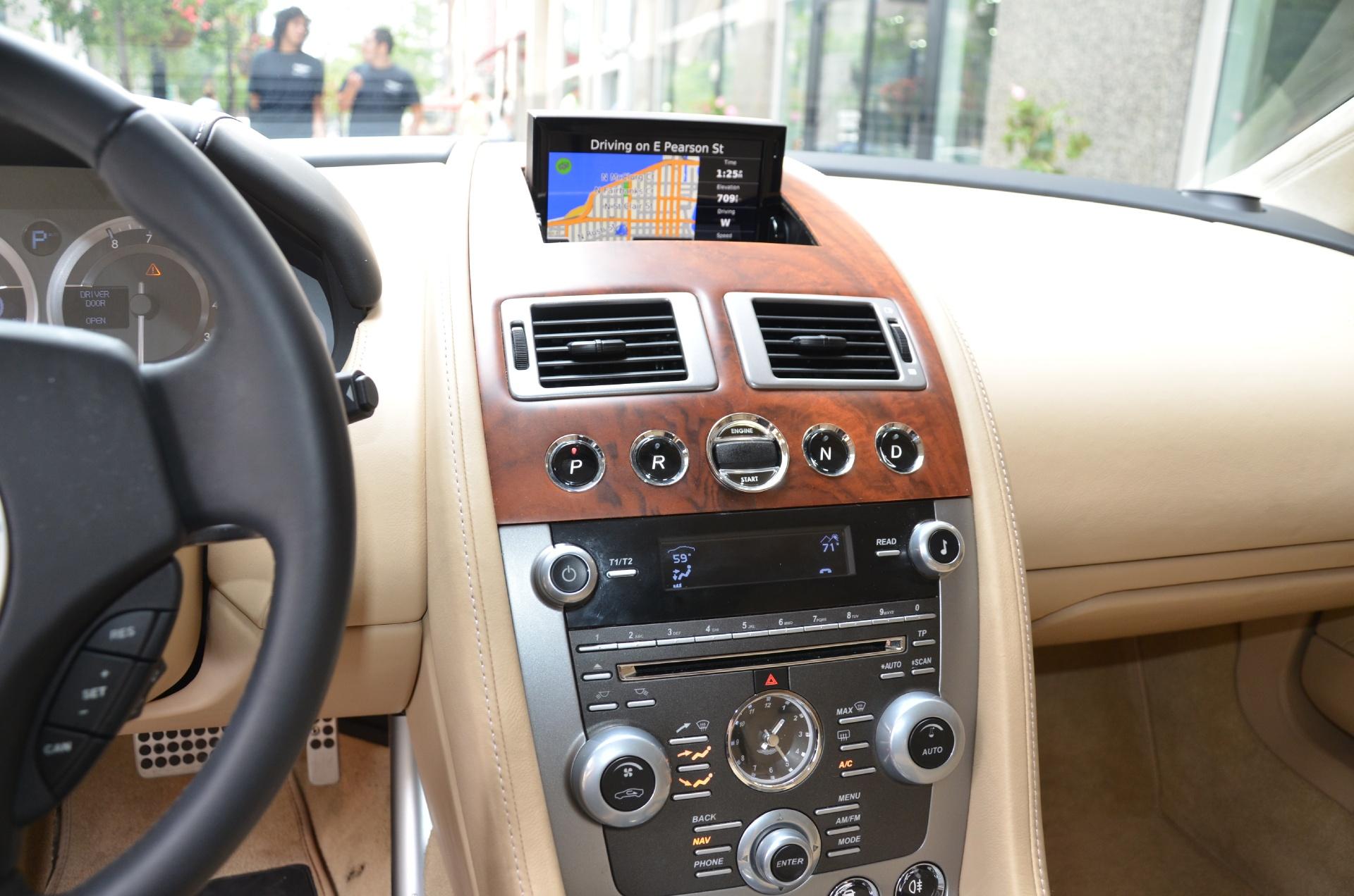 2014 Aston Martin Rapide S Stock B701a For Sale Near Chicago Il