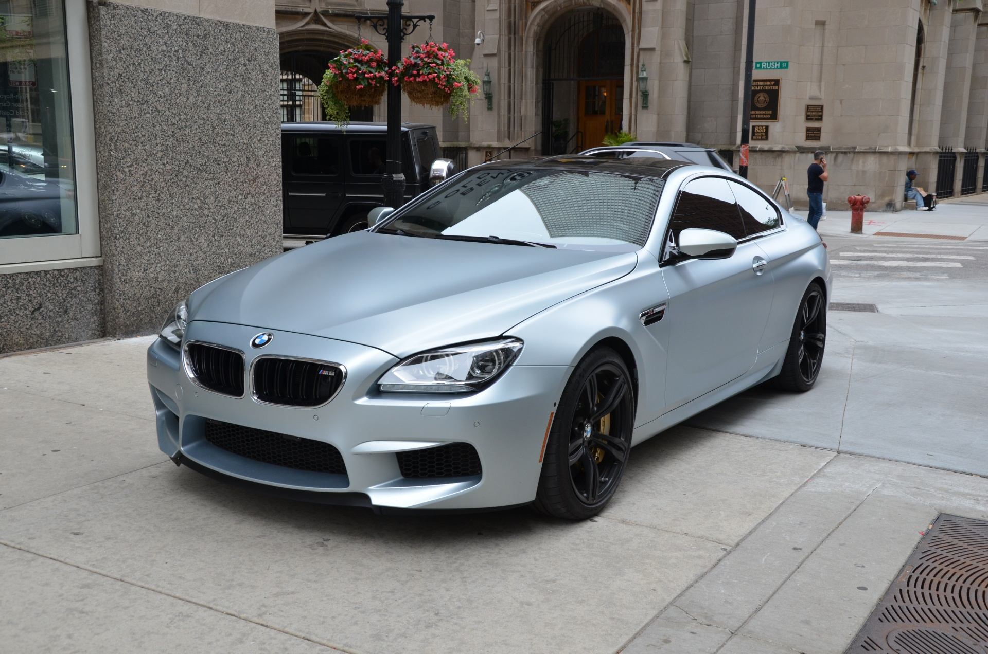2014 BMW M6 Stock # L217A for sale near Chicago, IL | IL BMW Dealer