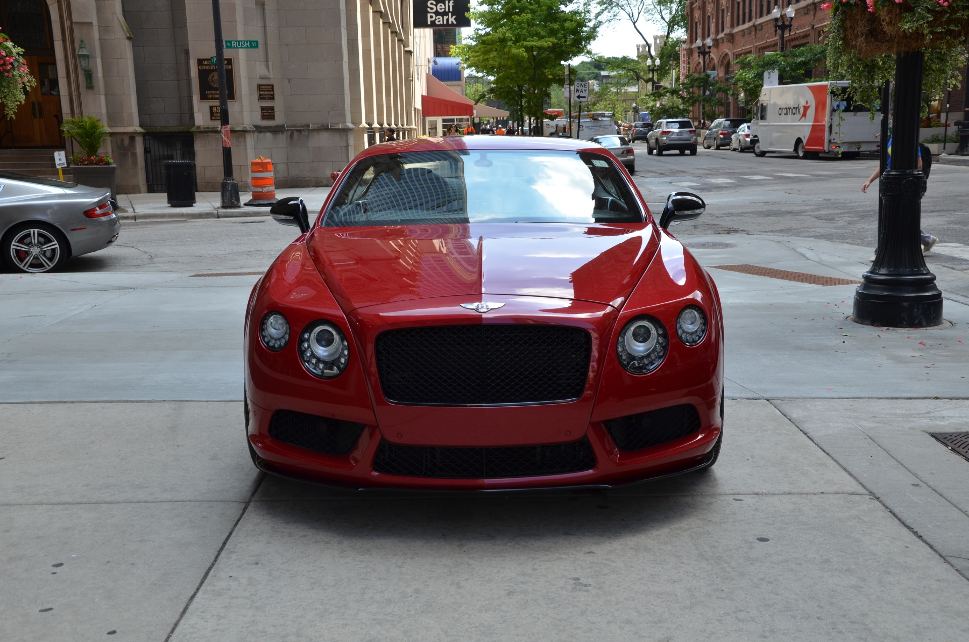 2015 bentley continental gt v8 s stock b713 s for sale near chicago il il bentley dealer. Black Bedroom Furniture Sets. Home Design Ideas