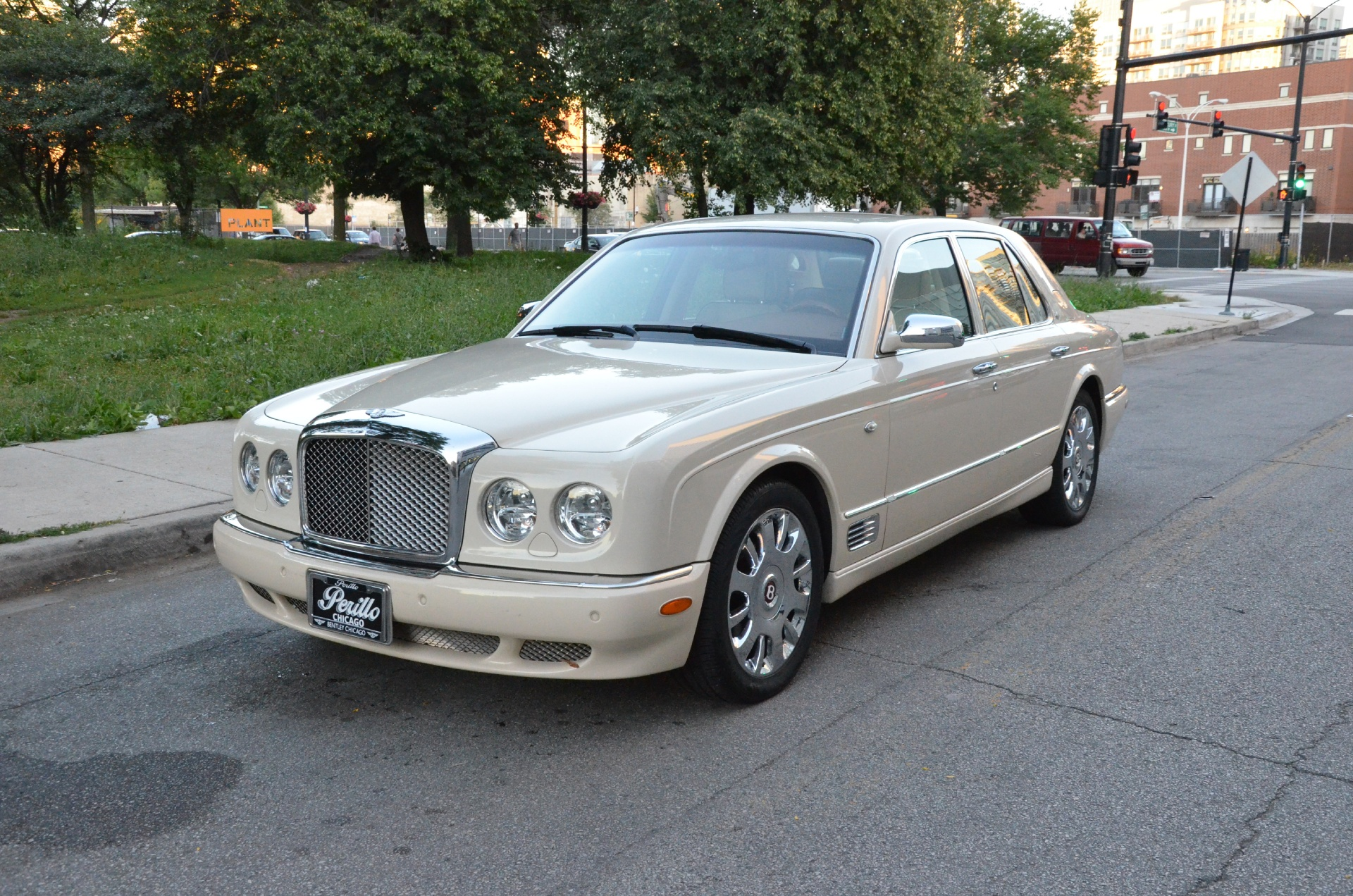 2006 bentley arnage r stock # b686a for sale near chicago, il | il