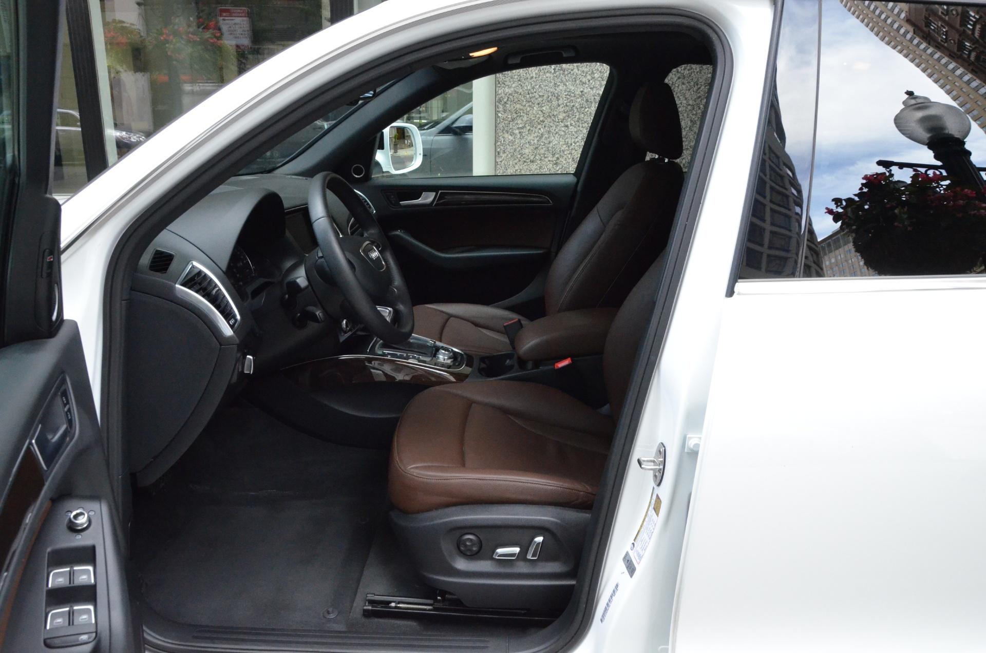 2014 audi q5 3 0t quattro premium plus stock b696ba for sale near. Cars Review. Best American Auto & Cars Review