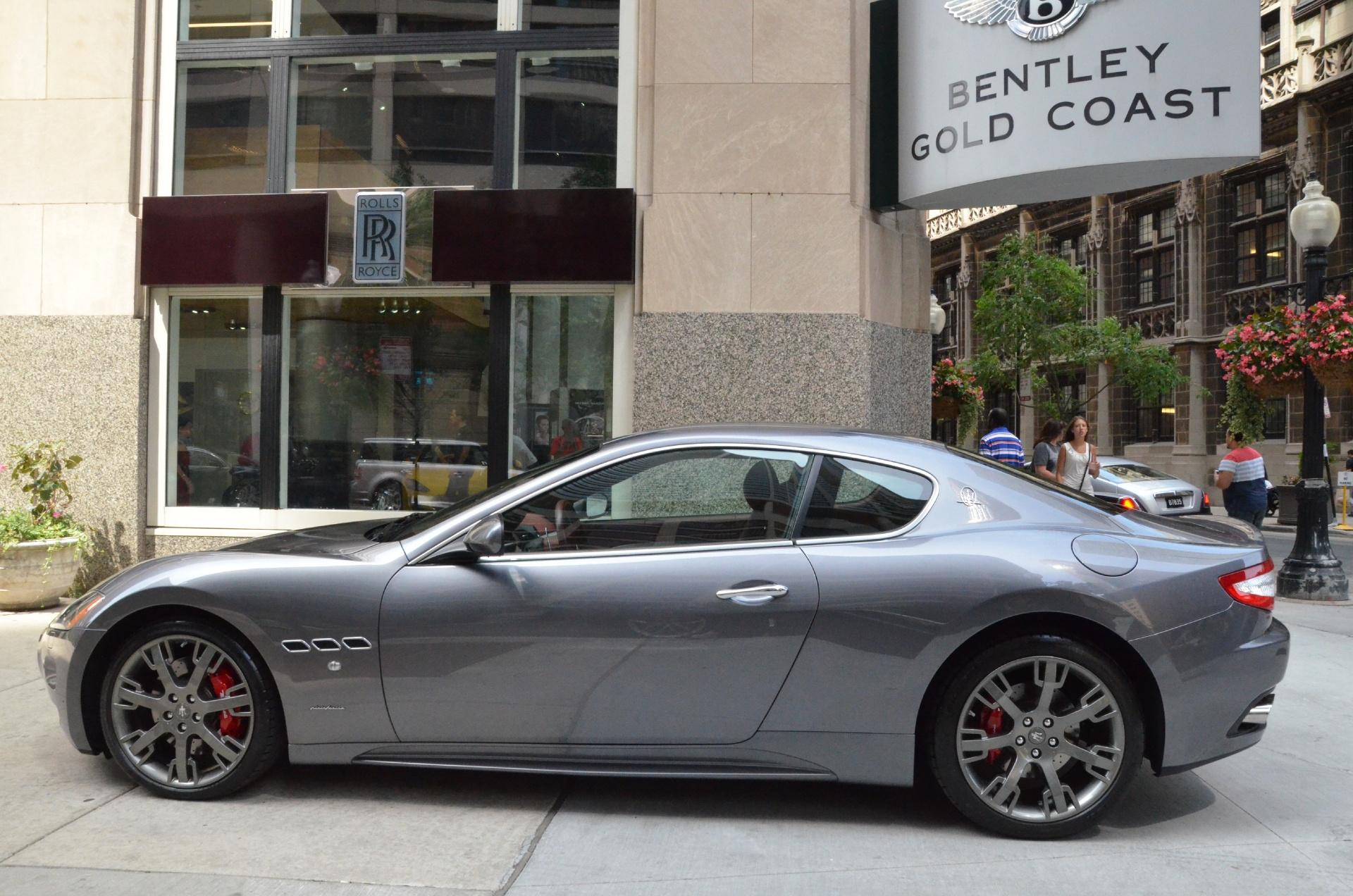 2009 Maserati GranTurismo S Stock # L228B for sale near ...
