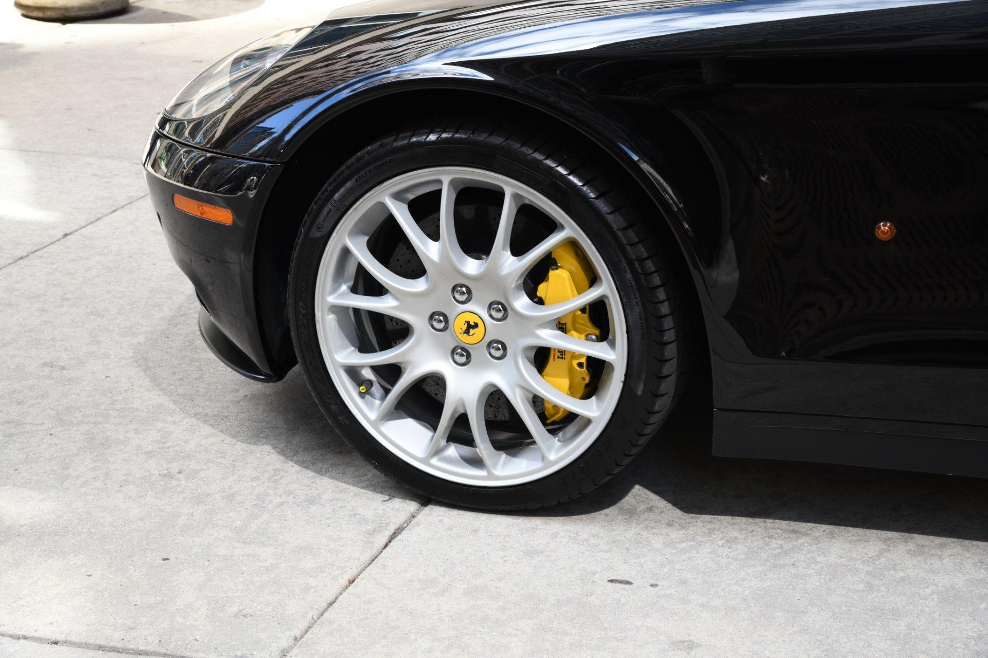 Used 2010 Ferrari 612 Scaglietti OTO | Chicago, IL