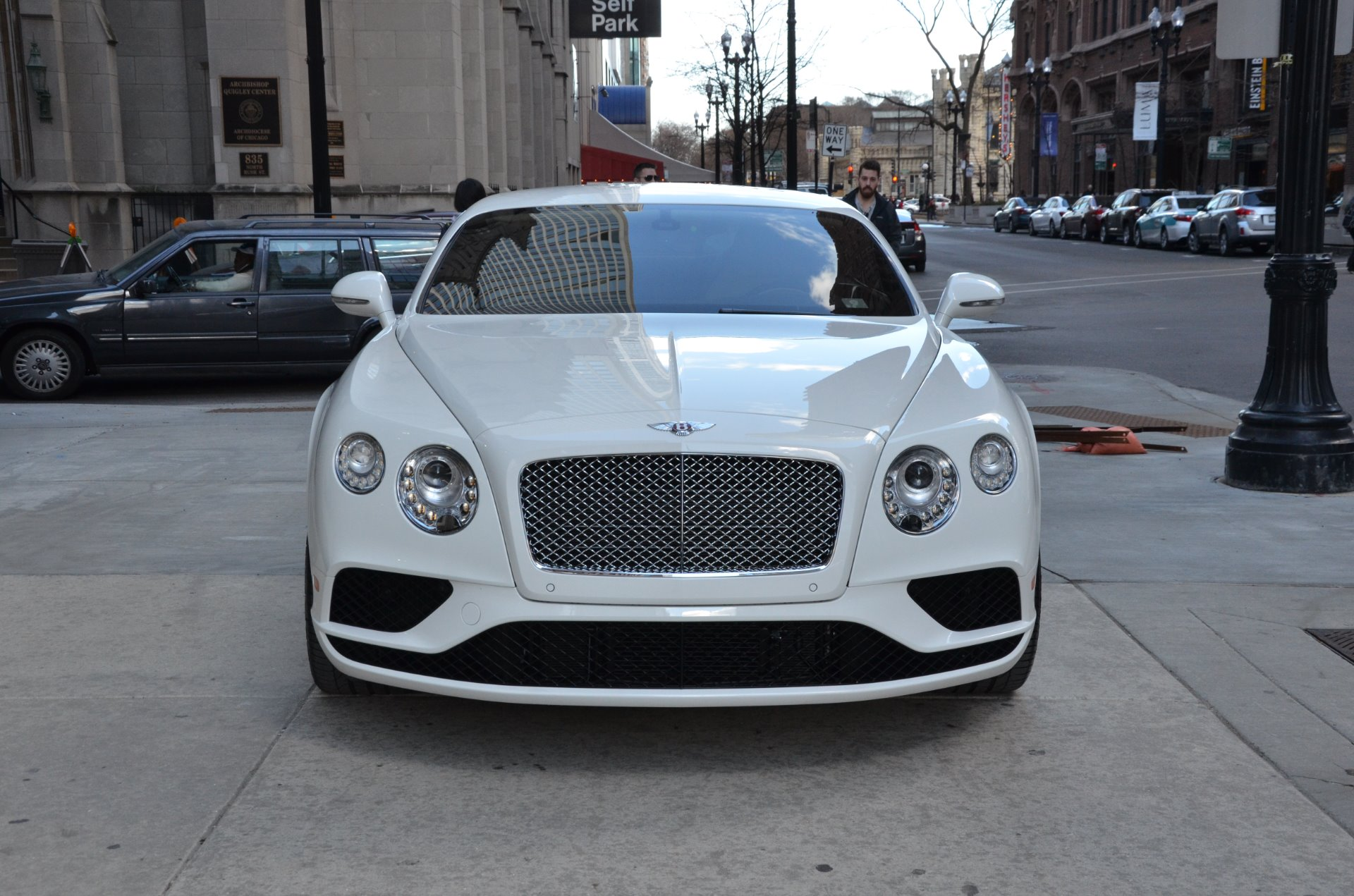 2016 bentley continental gt v8 stock r246a for sale near chicago il il bentley dealer. Black Bedroom Furniture Sets. Home Design Ideas