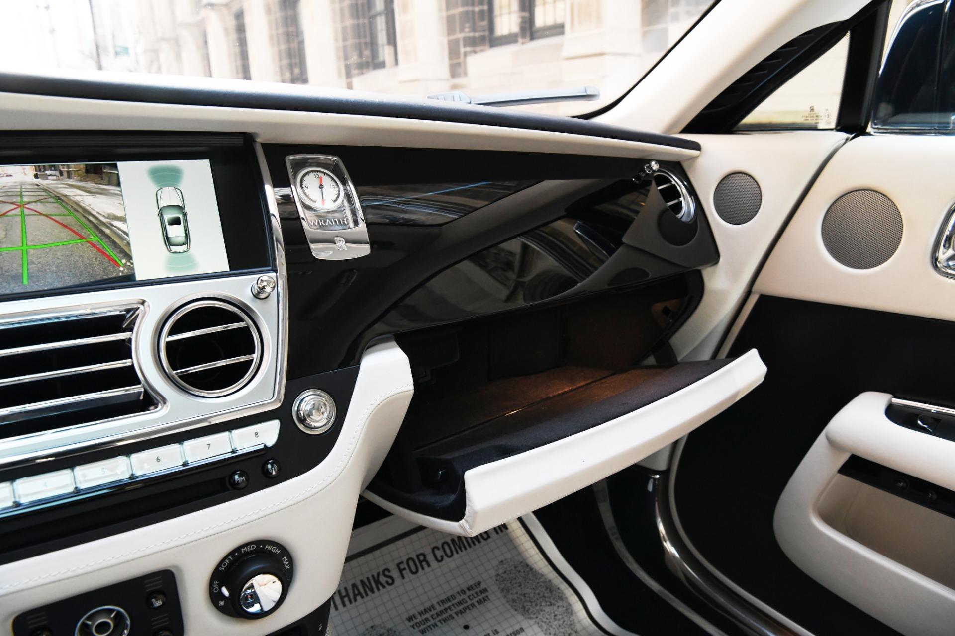 Used 2015 Rolls-Royce Wraith  | Chicago, IL