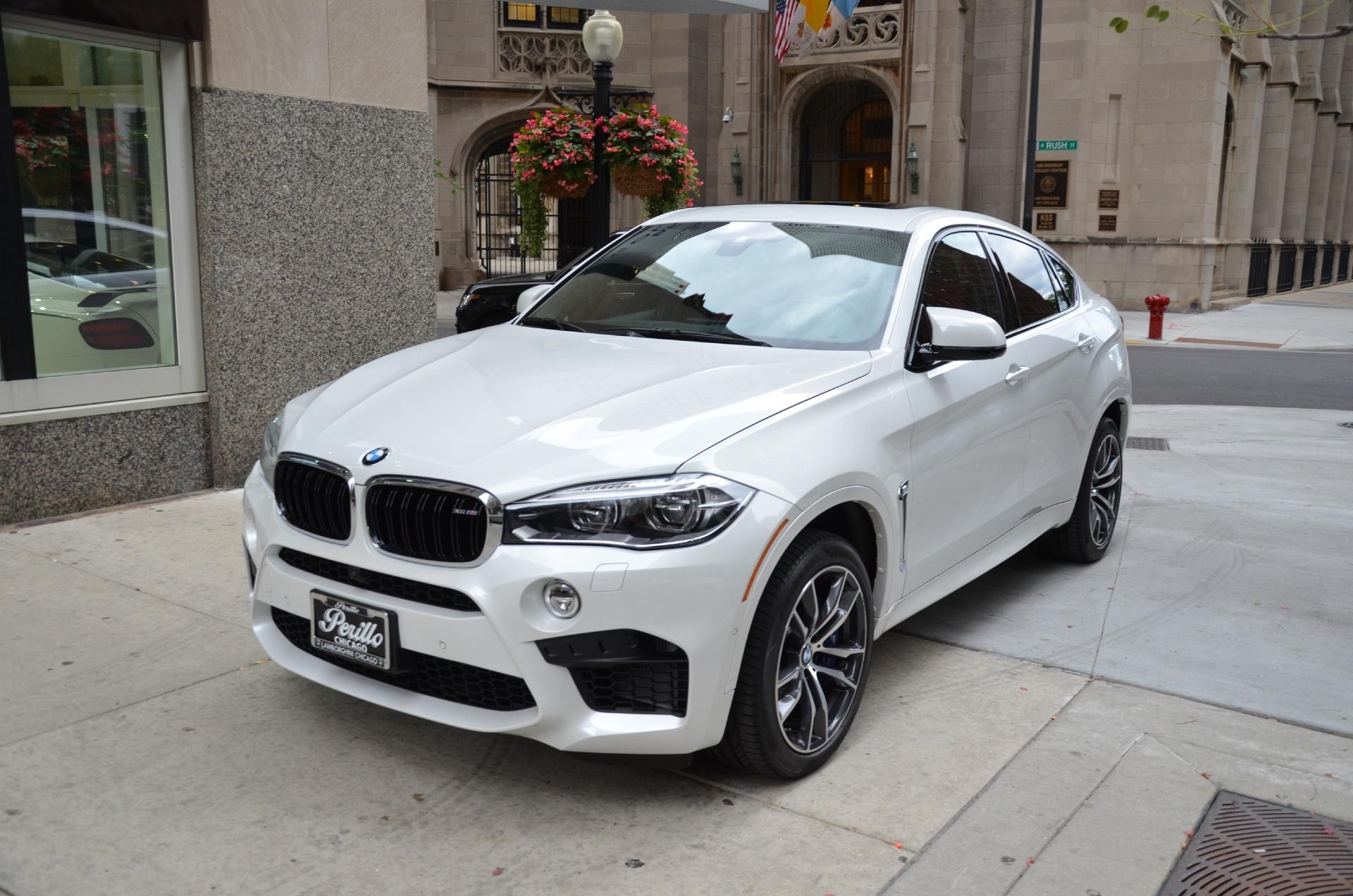 2015 Bmw X6 M Stock 42829 For Sale Near Chicago Il Il
