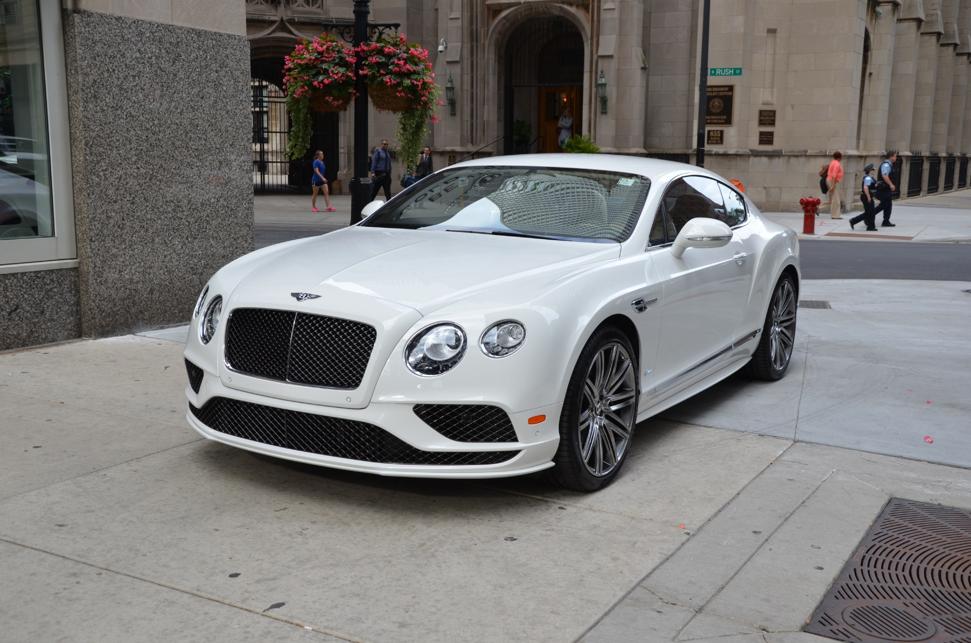 2016 Bentley Continental GT Speed Stock # GC-ROLAND158 for sale near ...