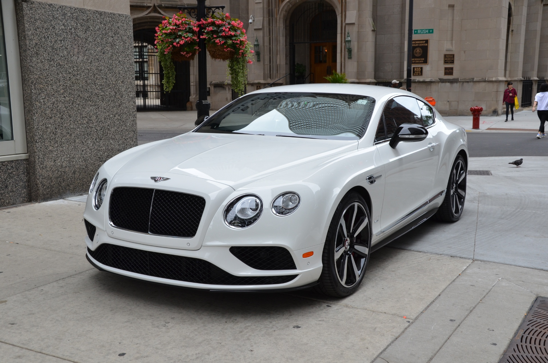2016 Bentley Continental GT V8 S Stock # B725-S for sale near ...