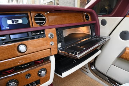 Used 2008 Rolls-Royce Phantom Drophead Coupe  | Chicago, IL