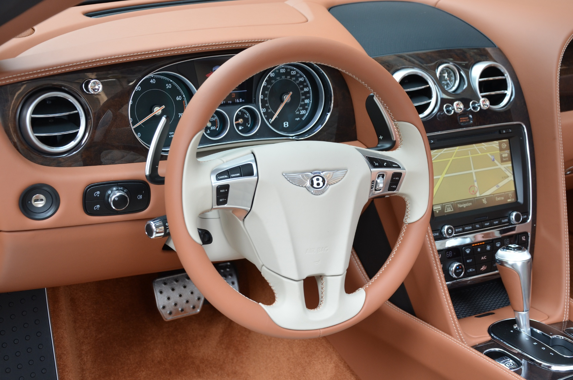 New 2016 Bentley Continental GTC  | Chicago, IL