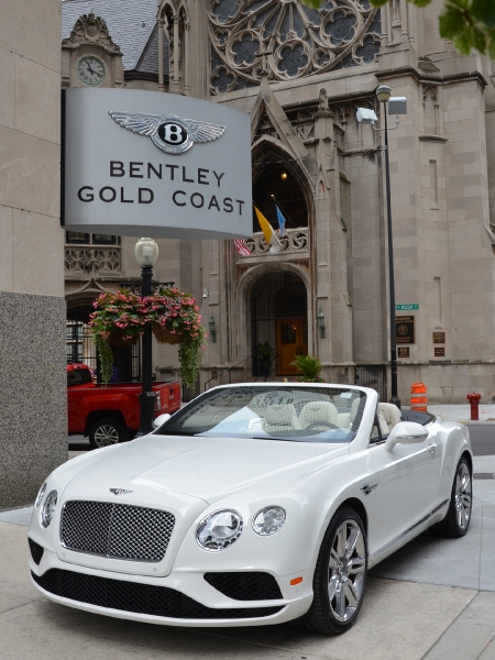 Bentley gold coast hours