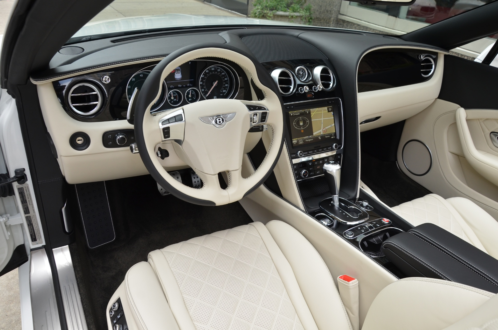 Used 2016 Bentley Continental GTC V8 Convertible | Chicago, IL