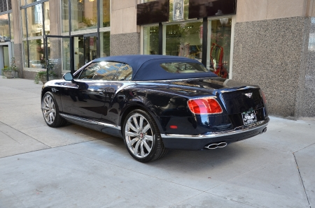 New 2016 Bentley Continental GTC V8    Chicago, IL