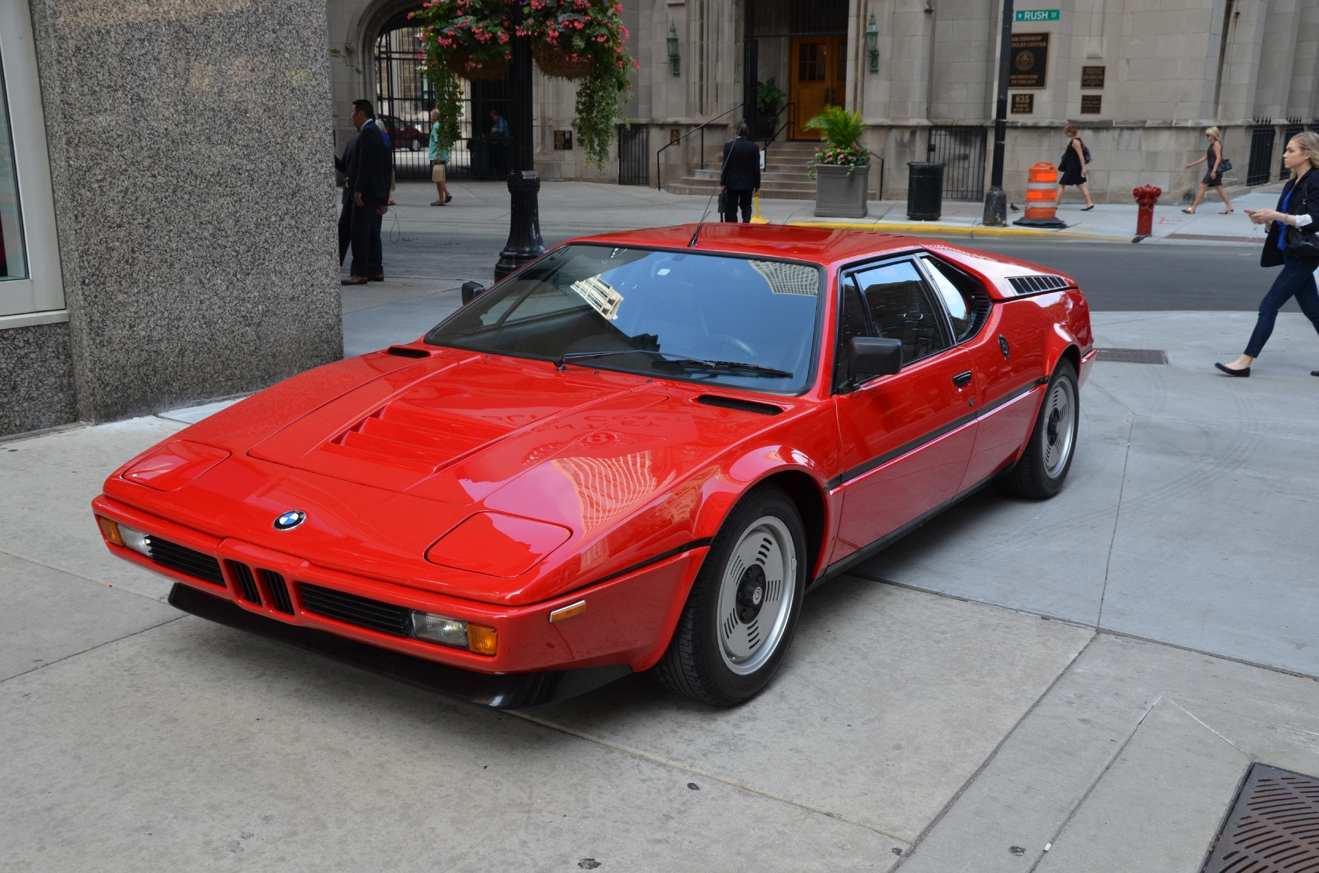 BMW M Stock GC For Sale Near Chicago IL IL BMW Dealer - 1981 bmw m1 for sale