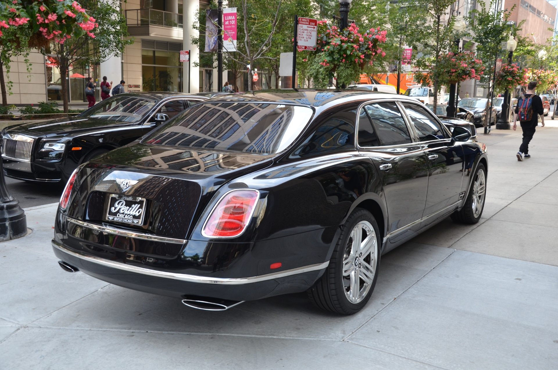 for bentley speed en michigan mulsanne three maybach news sale motion quarter front trend mercedes motor in vs