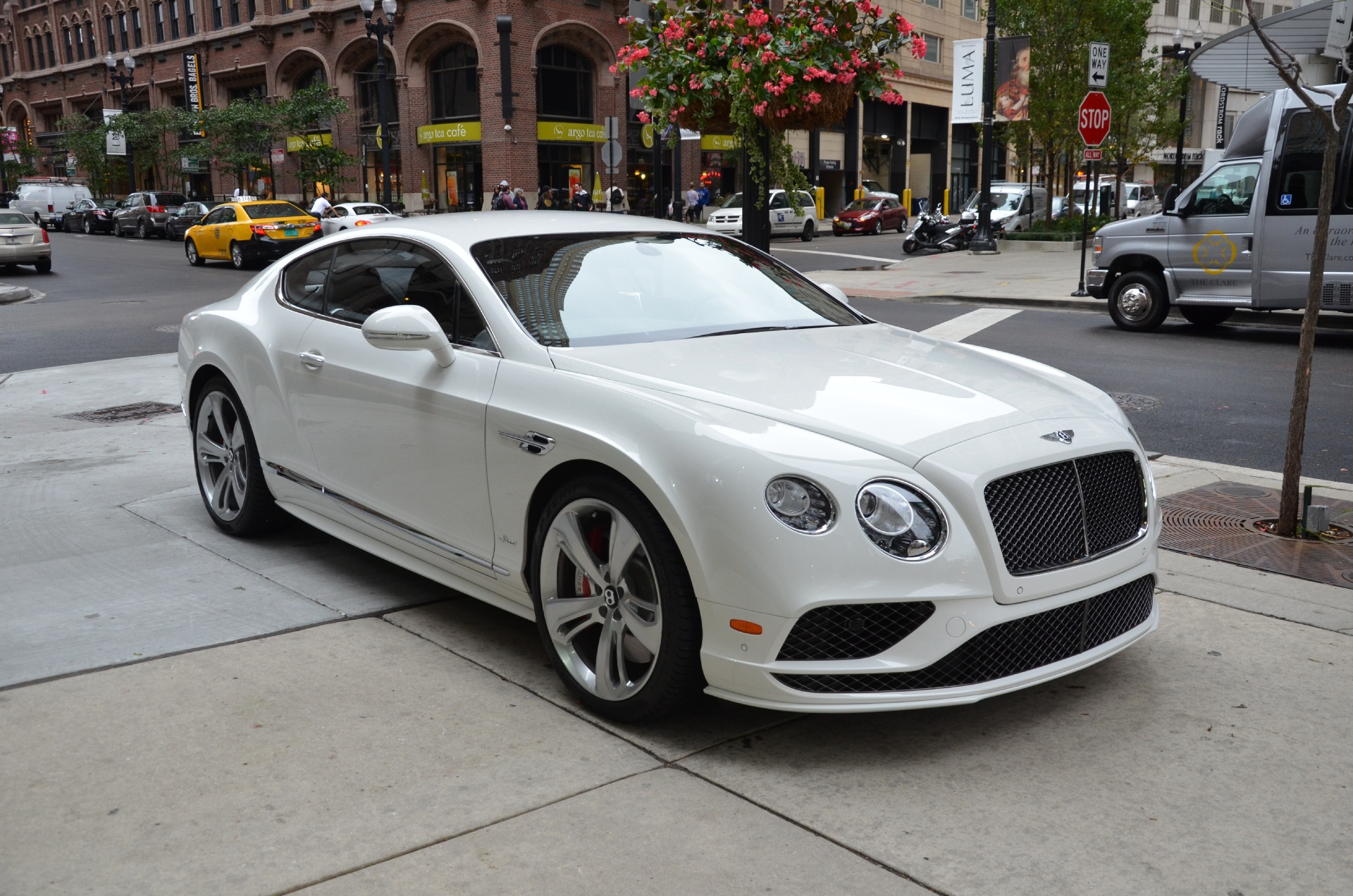 2016 bentley continental gt speed stock b740 s for sale near chicago il il bentley dealer. Black Bedroom Furniture Sets. Home Design Ideas
