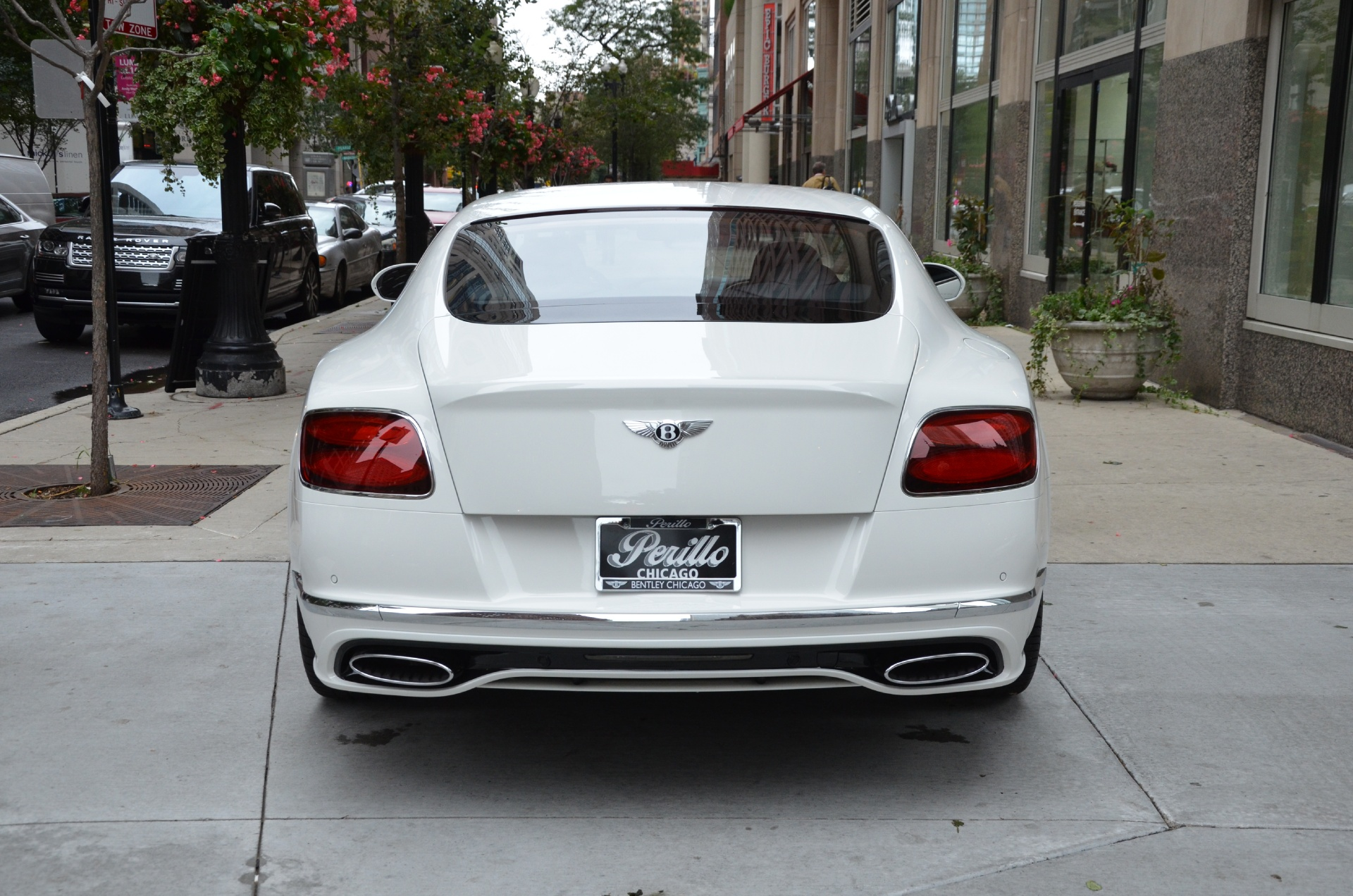 2016 Bentley Continental Gt Speed Stock B740 S For Sale Near Chicago Il Il Bentley Dealer