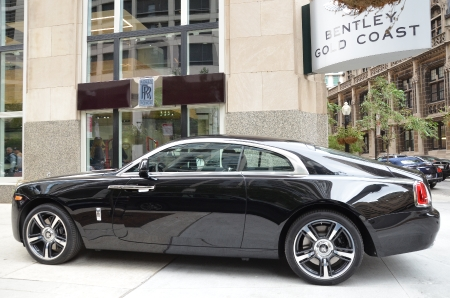 New 2016 Rolls-Royce Wraith  | Chicago, IL