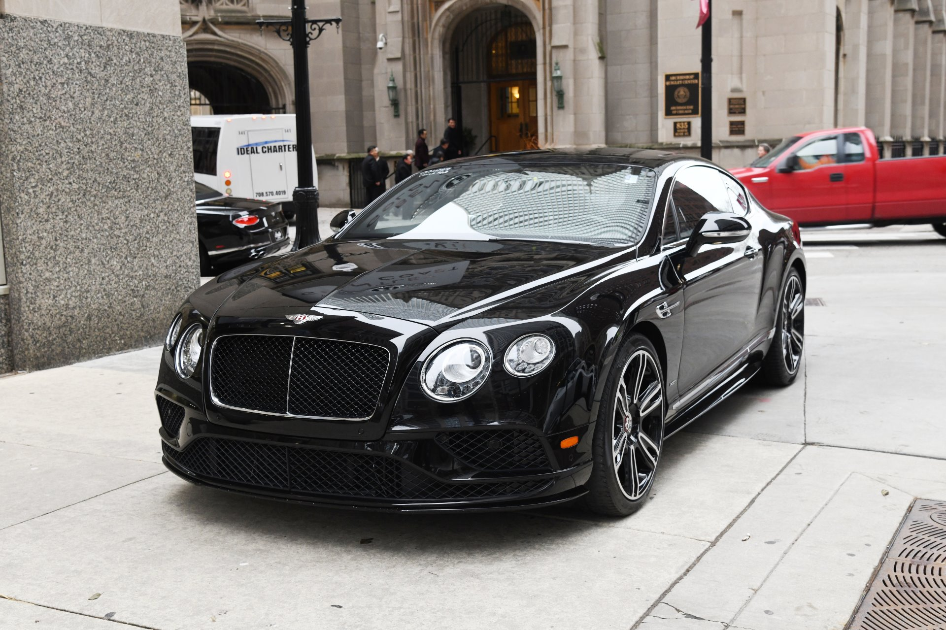 2016 Bentley Continental GT V8 S Stock # GC-MIR89 for sale near ...