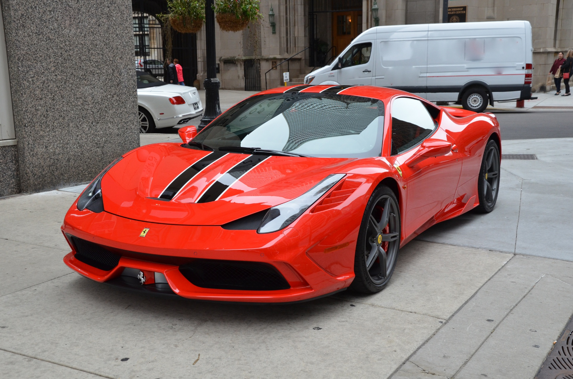 2015 ferrari 458 speciale stock gc1786 for sale near chicago il il ferrari dealer. Black Bedroom Furniture Sets. Home Design Ideas