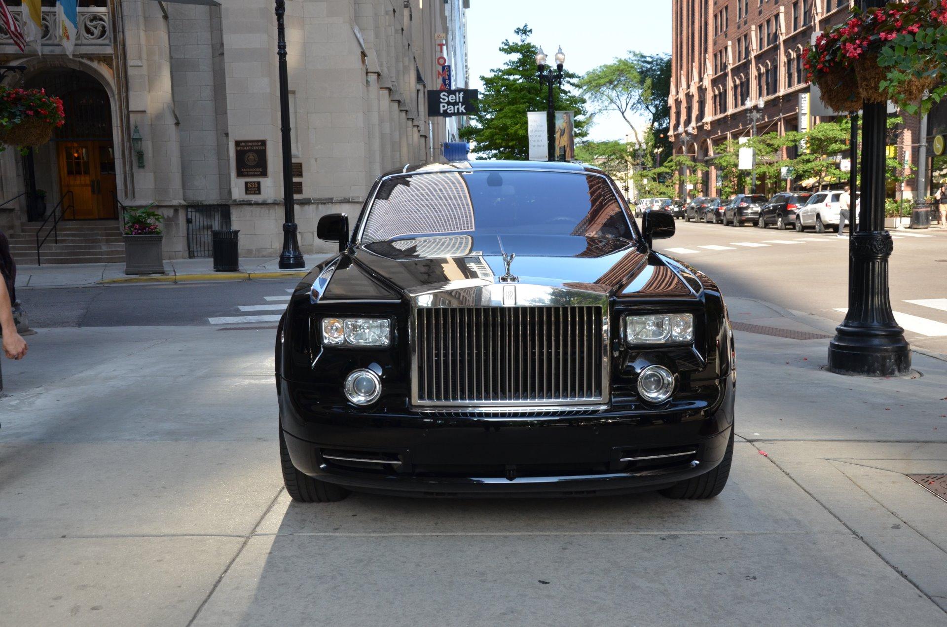 2011 Rolls Royce Phantom Stock Gc2165 For Sale Near