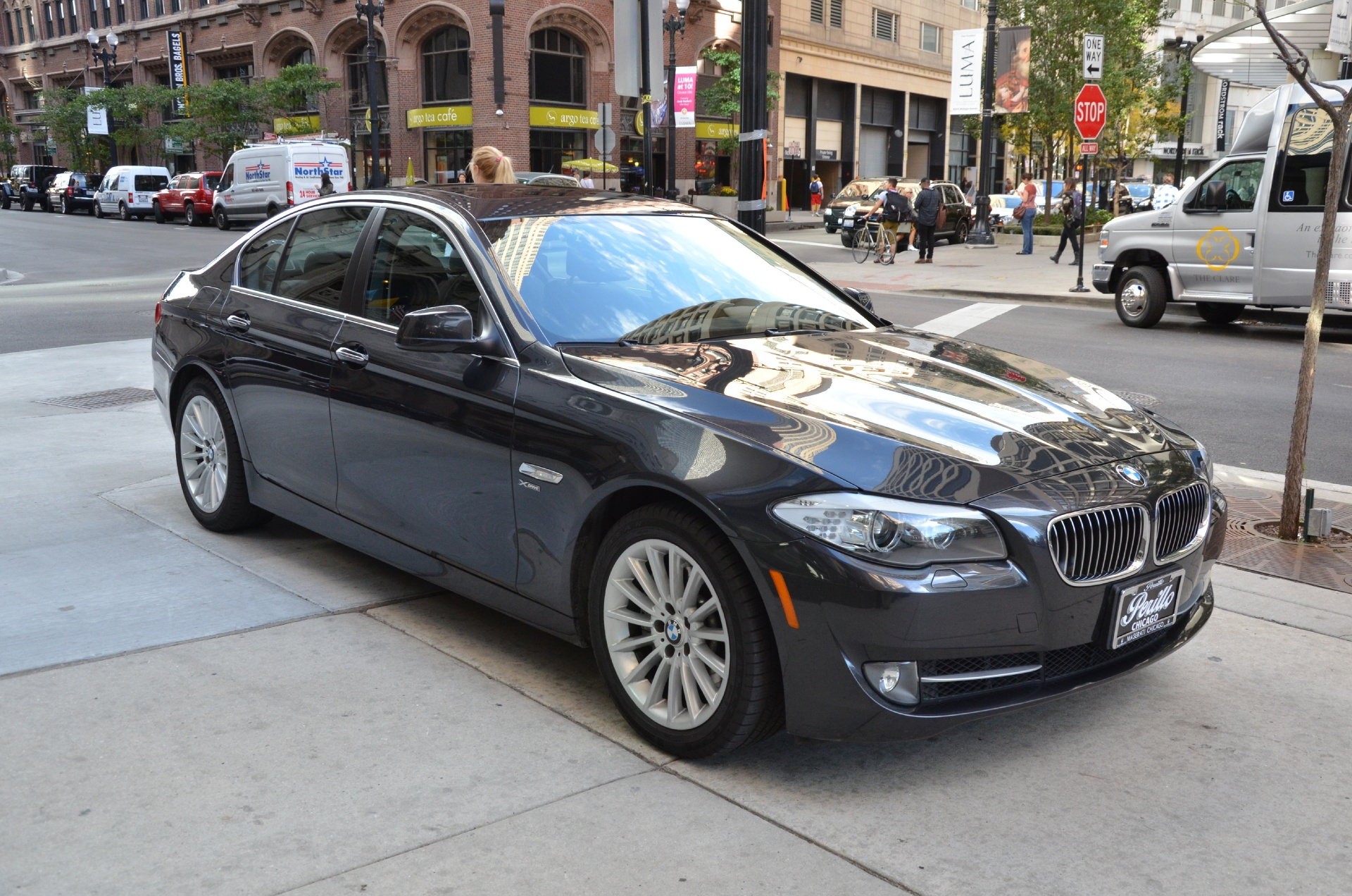 2011 bmw 5 series 535i xdrive stock m462a for sale near. Black Bedroom Furniture Sets. Home Design Ideas
