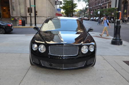 Used 2013 Bentley Continental Flying Spur Speed  | Chicago, IL