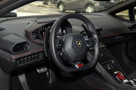 Used 2016 Lamborghini Huracan LP 610-4 | Chicago, IL