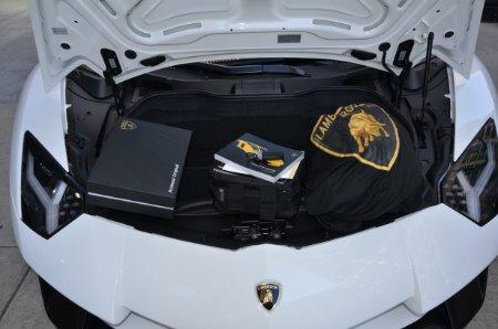 Used 2016 Lamborghini Aventador SV LP 750-4 SV | Chicago, IL