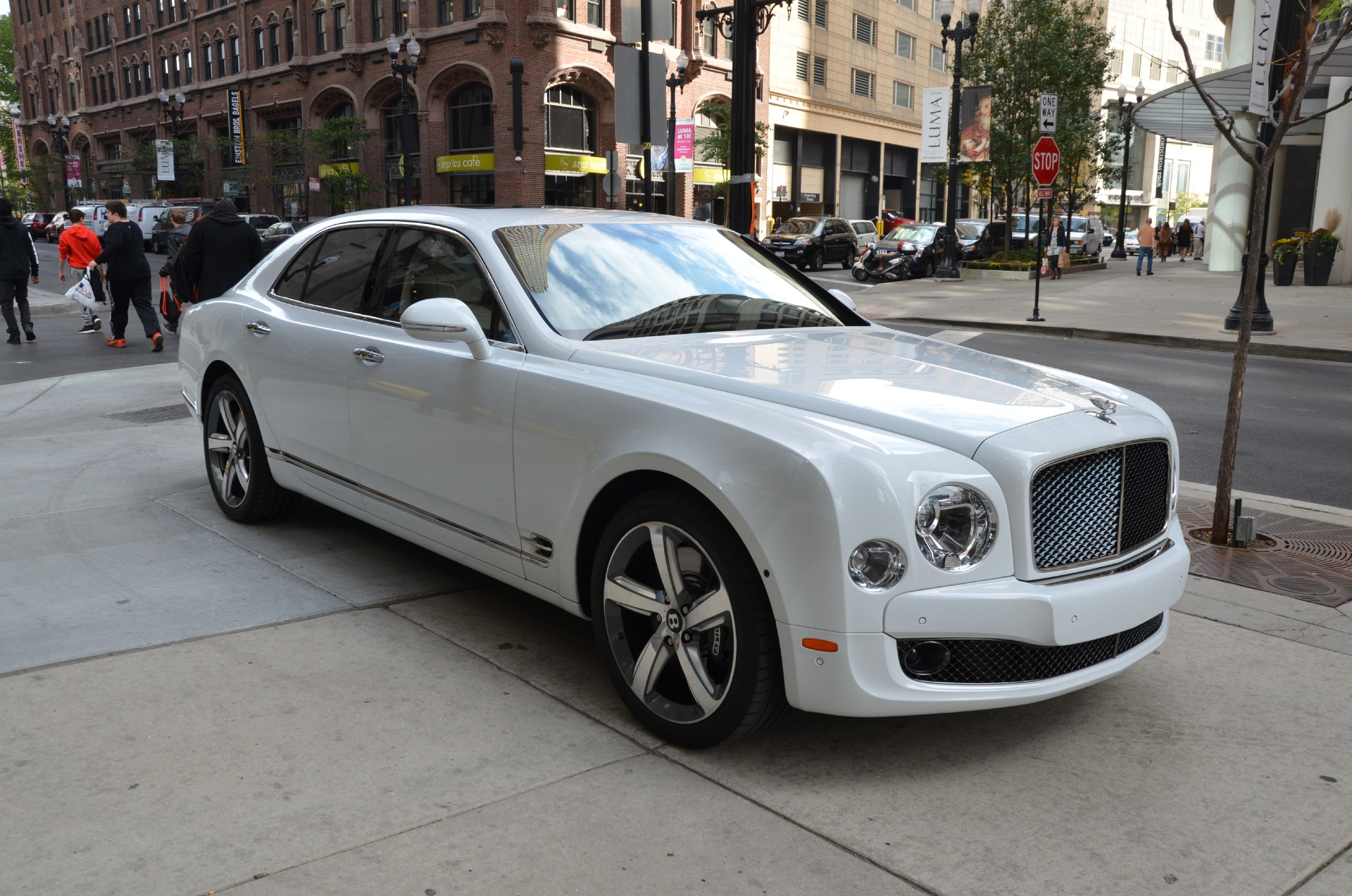 2016 bentley mulsanne speed stock gc1777 s for sale near. Black Bedroom Furniture Sets. Home Design Ideas