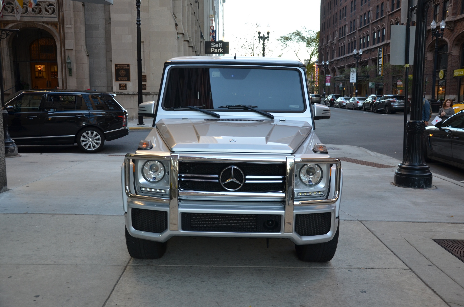 2013 mercedes benz g class g63 amg stock gc1825 for sale for Used mercedes benz g63 for sale