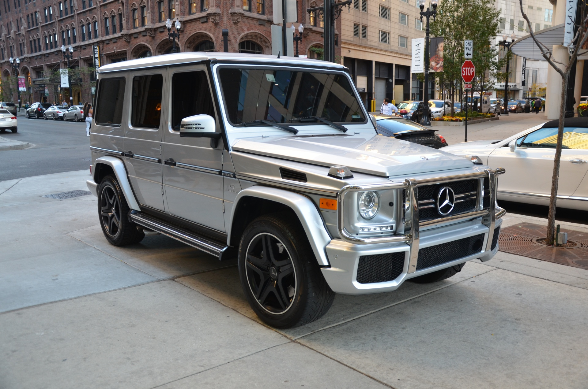 2013 mercedes benz g class g63 amg stock gc1825 for sale for 2013 mercedes benz g63 amg price