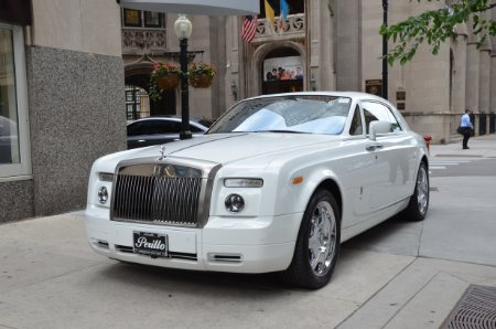 Used 2009 Rolls-Royce Phantom Coupe  | Chicago, IL