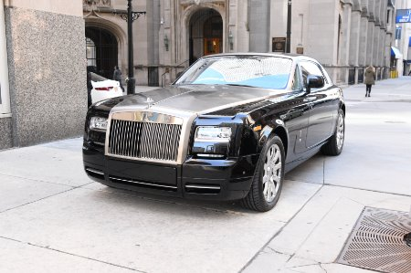 Used 2016 Rolls-Royce Phantom Coupe  | Chicago, IL