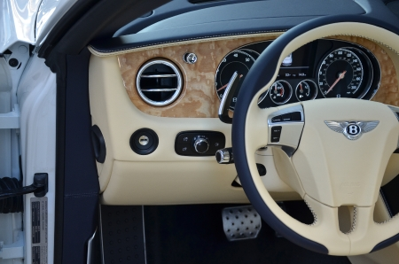 New 2016 Bentley Continental GTC V8  | Chicago, IL