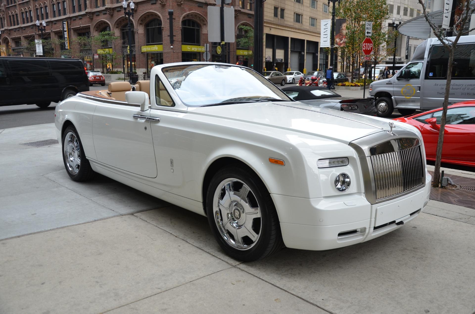 2009 rolls royce phantom drophead coupe stock gc1821 for - Rolls royce phantom drophead coupe for sale ...