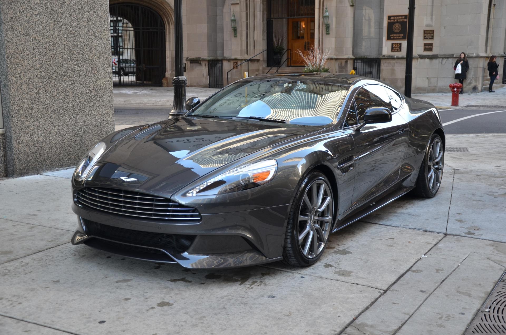 Aston Martin Stock >> 2014 Aston Martin Vanquish Stock L254a For Sale Near