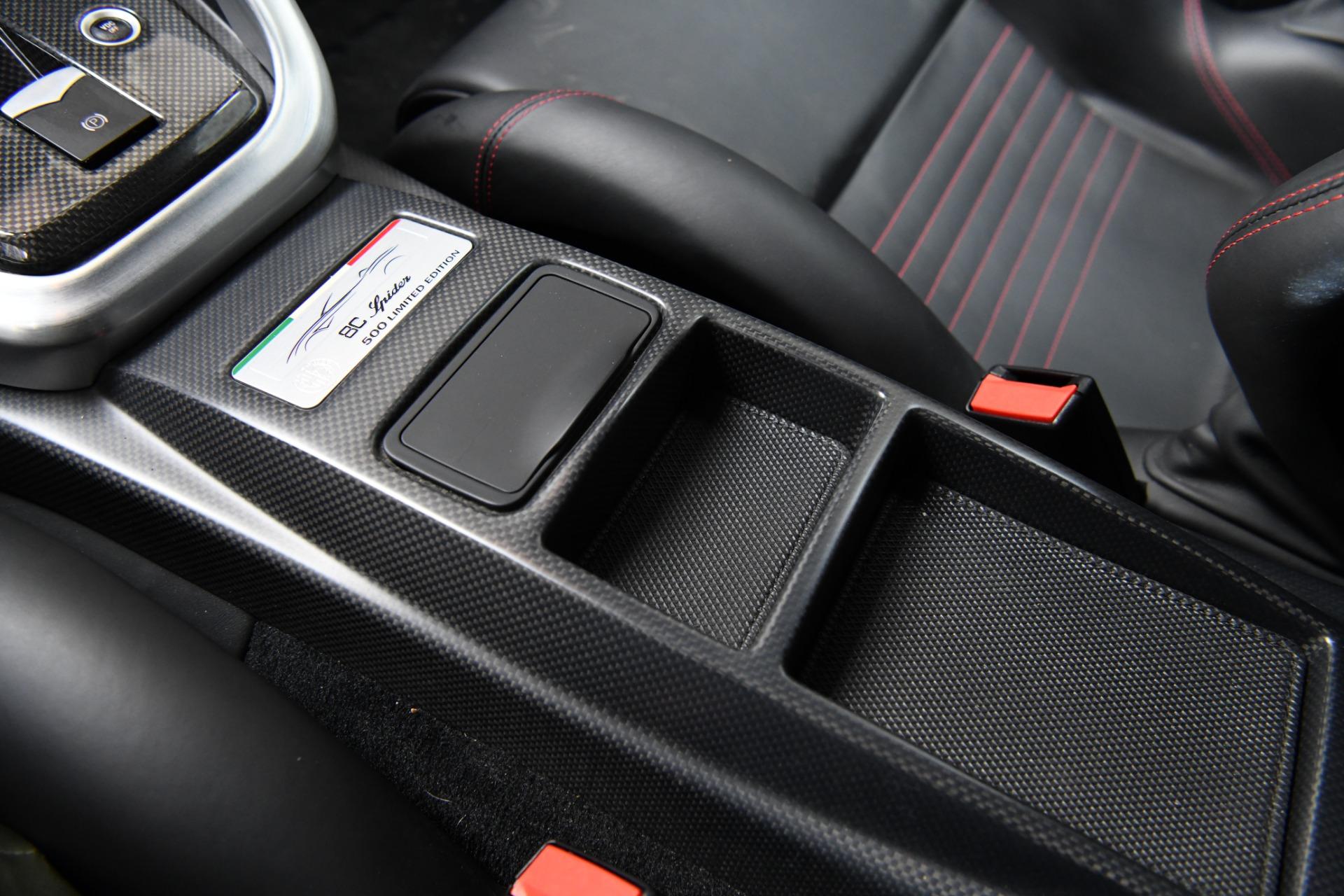 Used 2009 Alfa Romeo 8c  | Chicago, IL
