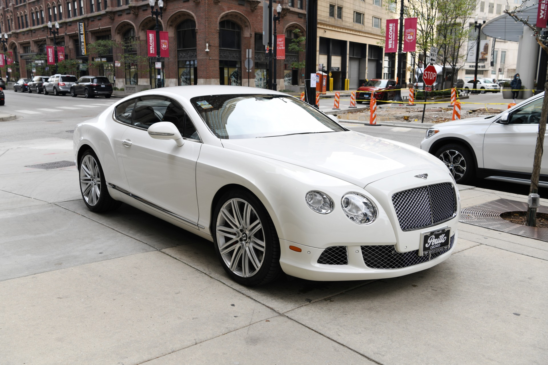 2013 bentley continental gt speed stock gc1835 for sale. Black Bedroom Furniture Sets. Home Design Ideas