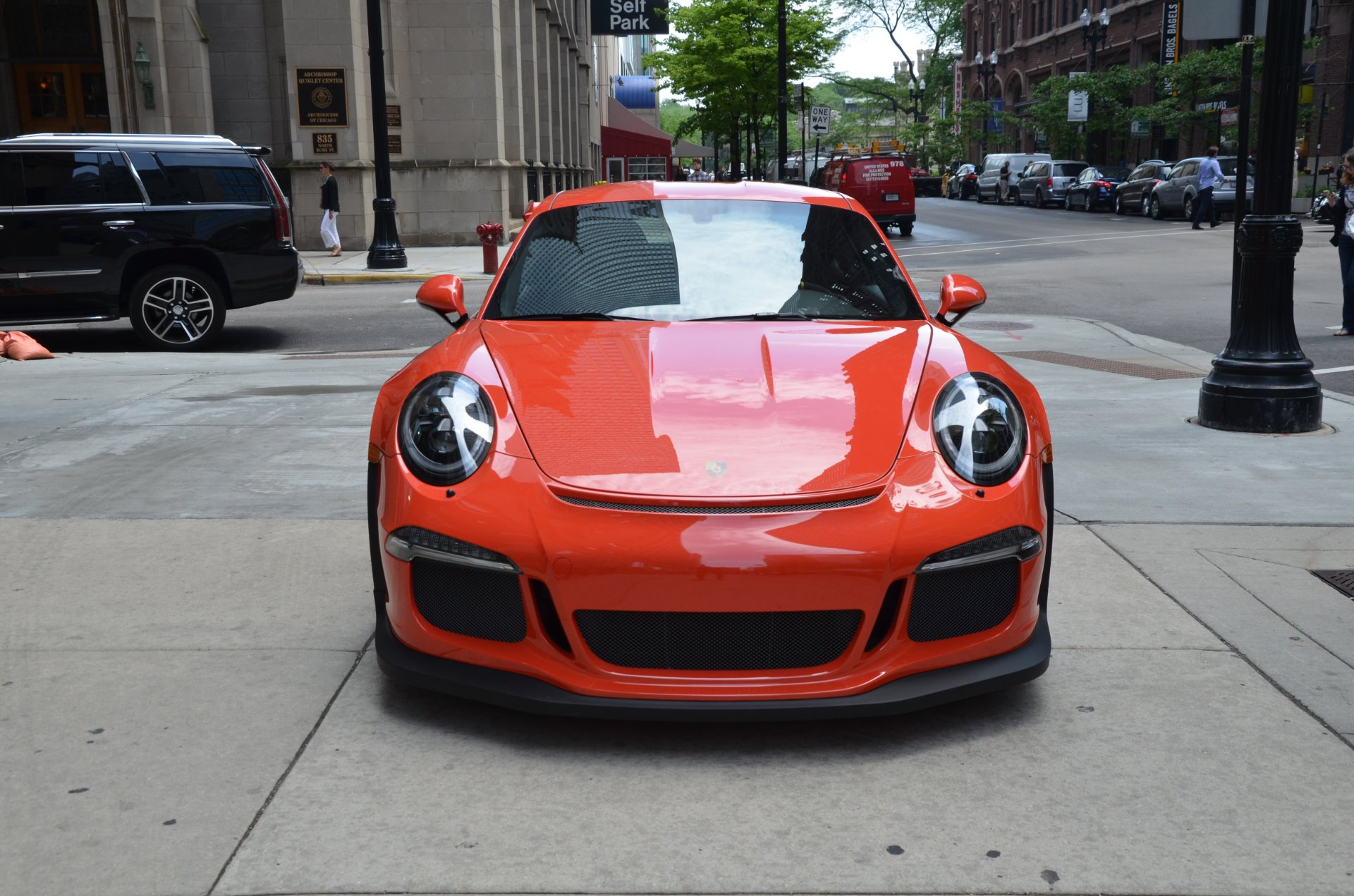 2016 porsche 911 gt3 rs stock gc1969 s for sale near. Black Bedroom Furniture Sets. Home Design Ideas