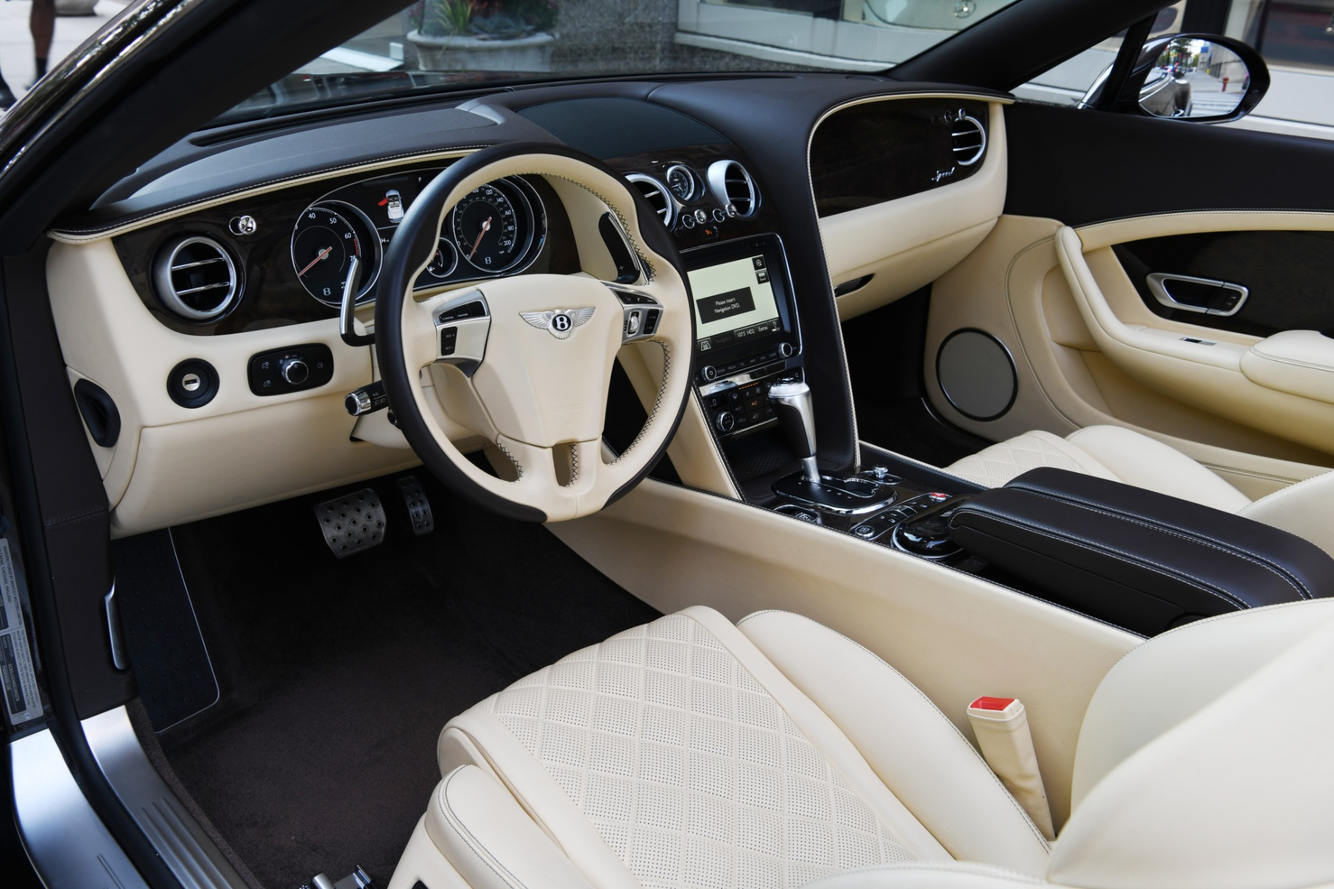 Used 2016 Bentley Continental GTC Speed GT Speed | Chicago, IL