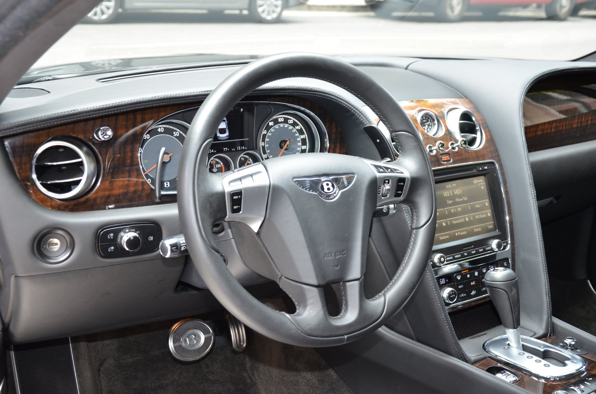 Used 2013 Bentley Continental GT V8  | Chicago, IL