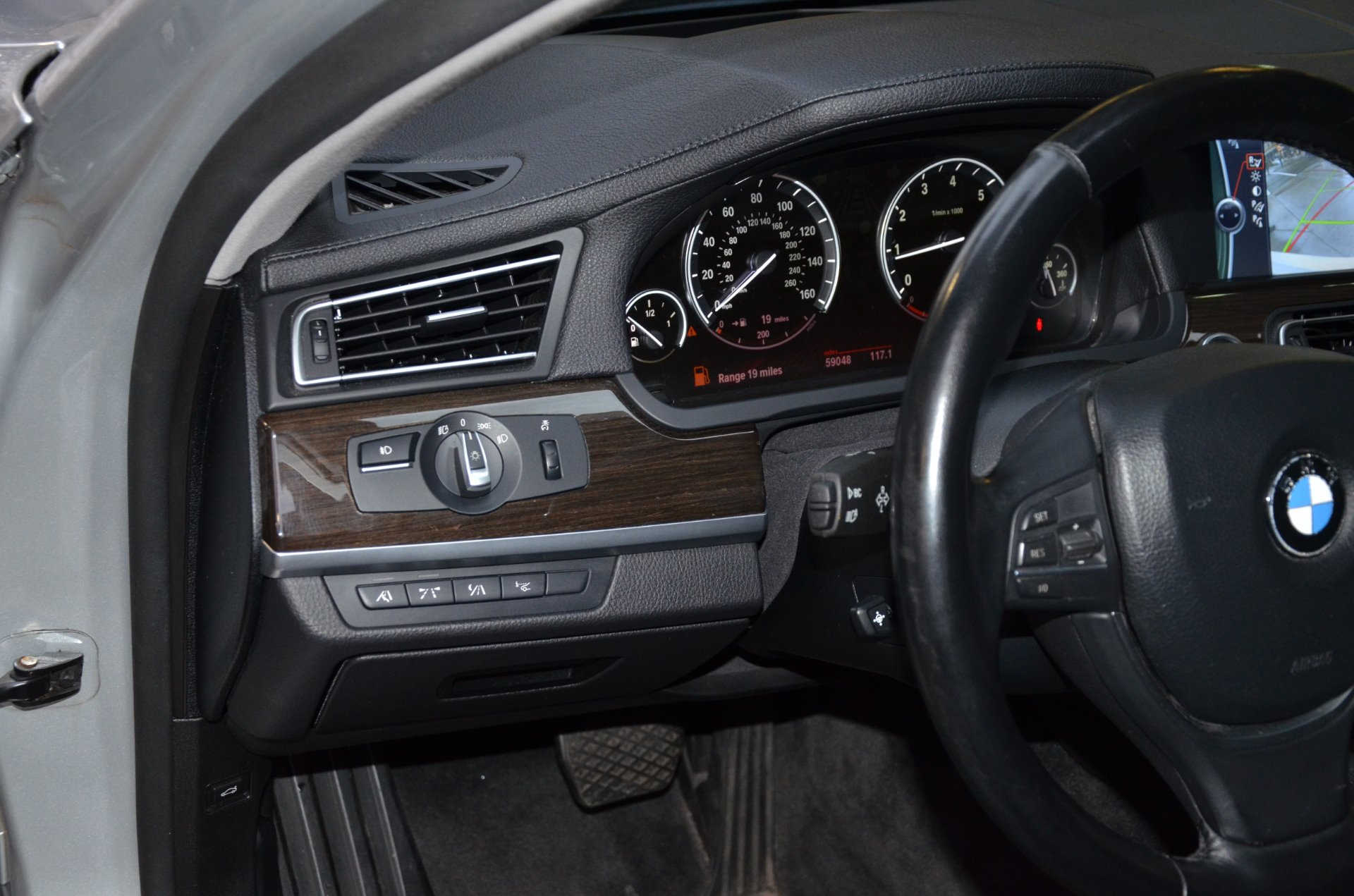 2009 BMW 7 Series 750Li Stock # GC1846 for sale near Chicago, IL ...